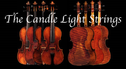 Candle Light Strings